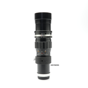 Hanimex 300mm f5.5 Lens (M42 Mount)