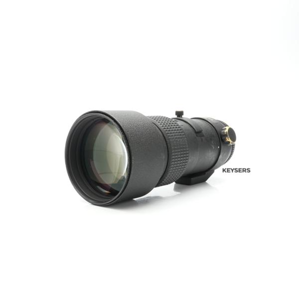 Nikon 300mm f4 ED Lens