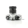 Pentax ME Super + Cosina MC Coinin Z 28-50mm f3.5-4.5