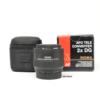 Sigma 2x Tele Converter (Nikon)