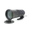 Sigma 120-300mm f2.8 HSM DG Lens for Nikon (Front)