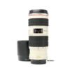 Canon 70-200mm f4 L IS USM Lens (Bundle)