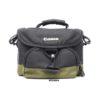 Canon Green & Black Bag (Small)