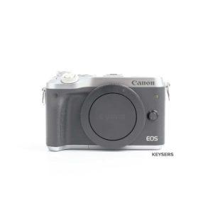 Canon M6 Bundle (Front)
