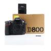 Nikon 800D Body