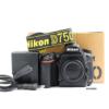Nikon D750 Body (Bundle)