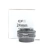 Canon 24mm f2.8 USM Lens