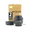 Nikon 35mm f1.8 G Lens