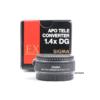 Sigma 1.4X DG EX APO Teleconverter (Canon Mount)
