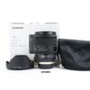 Tamrom 24-70mm (Nikon Mount)