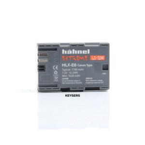 Hahnel Hlx -E6 Generic Battery