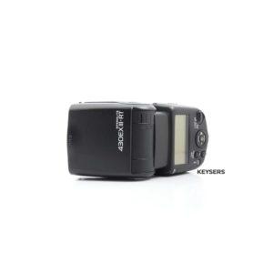 Canon 430EX-RT III Speedlite