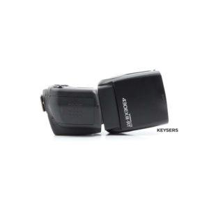 Canon 430EX-RT III Speedlite (Side)