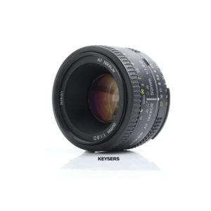 Nikon AF 50mm 1.8D