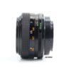 Canon 55mm f1.2 FD Lens (Canon EOS Mount)