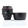 Canon 85mm EF F1.2 L II USM