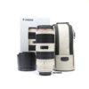 Canon EF 70-200mm f2.8 L IS USM II Lens