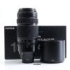 Fujifilm 100-400mm OIS