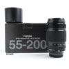 Fujifilm 55-200mm Lens