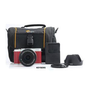 Fujifilm X-A1 16-50mm 3.5-5.6 OIS