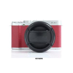Fujifilm X-A1(Front)