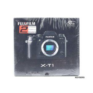 Fujifilm X-T1 (Brand New)
