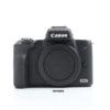 Canon M50 Bundle + 15-45mm STM