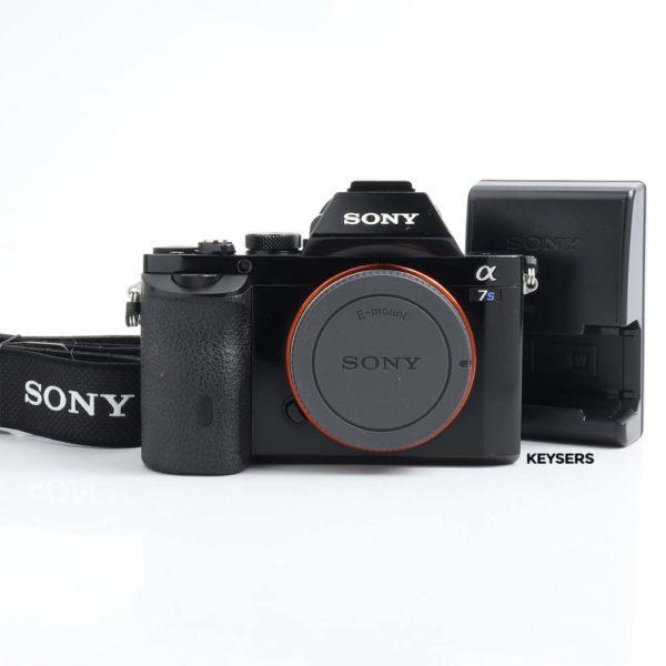 Sony A7S Body