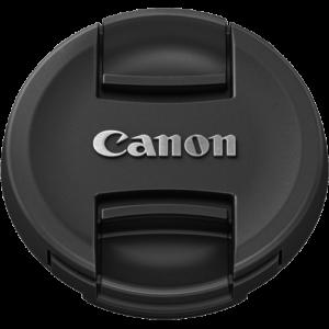 Canon Lens Caps E-58 II