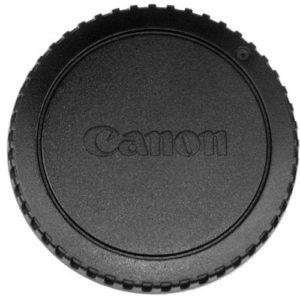 Canon cover R-F-3 Body Cap