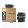 Nikon 35mm F 2D AF Nikkor Lens