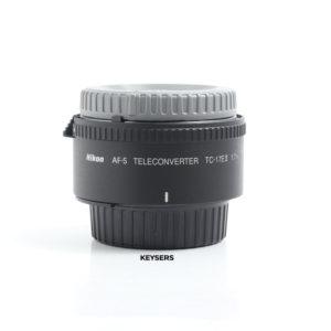 Nikon AF-S Teleconverter TC