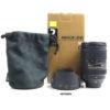 Nikon 18-300mm F3.5-5.6 G ED DX VR Lens