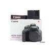 Canon 800D Bundle