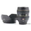 Nikon AF-S 16-80mm f2.8-4 E ED VR Lens