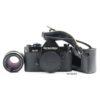 Rolleiflex SL35 Body + Carl Zeiss 50mm f1.8 Lens