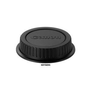 Canon E Dust Lens Caps