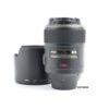 Nikon AF-S 105mm f2.8 G ED N Micro VR Lens