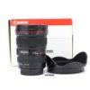 Canon 17-40mm f4 USM Lens