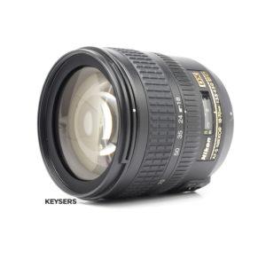 Nikon AF-S 18-70mm f3.5-4.5 G ED DX Lens