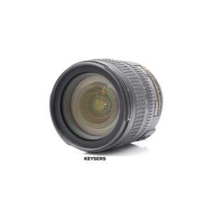 Nikon AF-S 18-70mm f3.5-4.5 G ED Lens