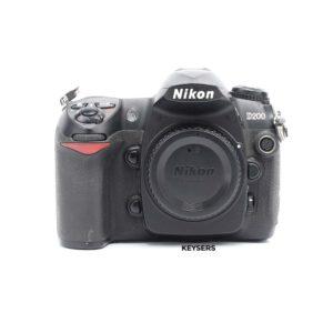 Nikon D200 Body