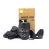 Nikon AF-S 24-85mm f3.5-4.5 G ED VR