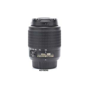 Nikon AF-S 55-200mm f4-5.6 G ED DX Lens