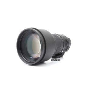 Nikon AF 300mm f2.8 ED Lens