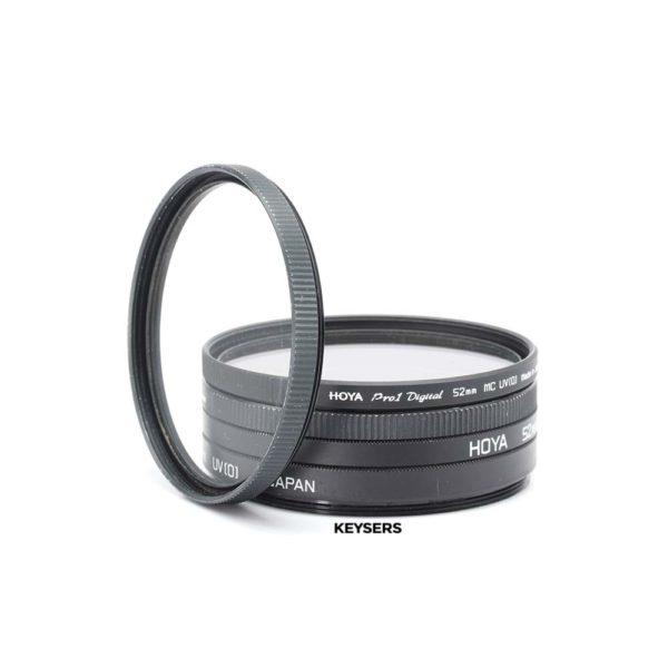 52mm High Quality UV Filter