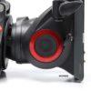 Manfrotto MVT502AM Tripod + Manfrotto MVH500A Fluid Head
