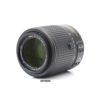 Nikon AF-S 55-200mm f4-5.6 G II ED DX VR Lens