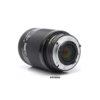 Nikon AF 70-210mm f4-5.6 D