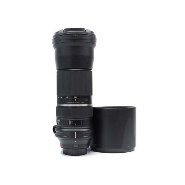 Tamron SP 150-600mm f5-6.3 Di VC USD (Canon Mount)